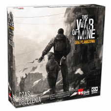 This War is Mine: Czas Oblężenia