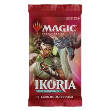 Magic The Gathering: Ikoria - Lair of Behemoths...