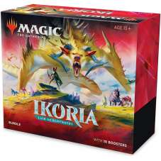 Magic: the Gathering: Ikoria - Lair of...