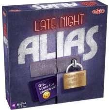 Late Night Alias