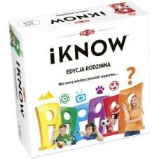 iKnow: Edycja rodzinna