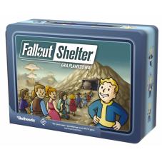 Fallout Shelter (edycja polska)