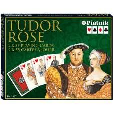 Karty lux Tudor Rose