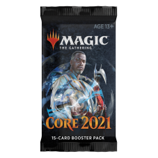 Magic The Gathering: Core Set 2021 - Booster