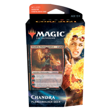 MTG: Core Set 2021 - Planeswalker - Chandra