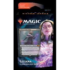 MTG: Core Set 2021 - Planeswalker - Liliana