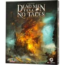 Dead Men Tell No Tales (edycja polska)