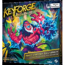 KeyForge: Masowa mutacja - Pakiet startowy