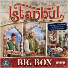 Istanbul: Big Box (edycja polska)