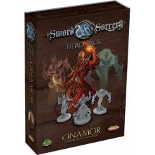 Sword & Sorcery: Nieśmiertelne dusze - Hero...