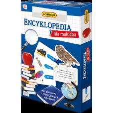 Encyklopedia dla malucha + Gratis Audiobook do...