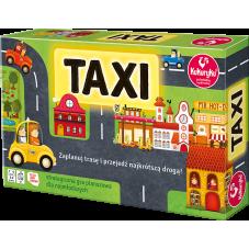 Taxi + Gratis Audiobook do wyboru