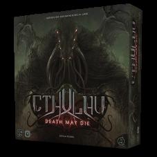 Cthulhu: Death May Die (edycja polska)