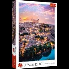 Puzzle 1500 - Toledo