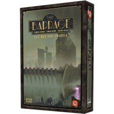 Barrage: Projekt Leeghwatera (edycja polska)
