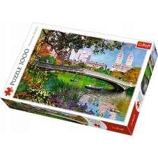 Puzzle 1000 - Central Park