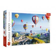 Puzzle 1000 - Kapadocja