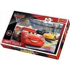 Puzzle 160 - Auta przyspieszenie