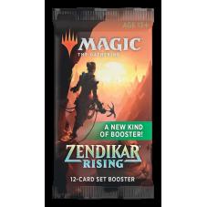 Magic The Gathering: Zendikar Rising  - Set...