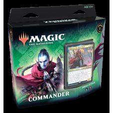 MTG: Zendikar Rising - Commander Sneak Attack -...