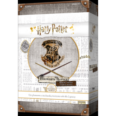 Harry Potter: Hogwarts Battle - Obrona przed...