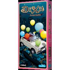 Dixit 10: Zwierciadła