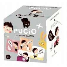 Pucio - Pierwsze zabawy
