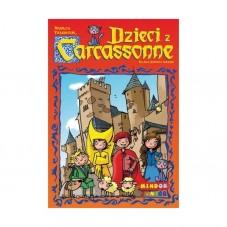Dzieci z Carcassonne