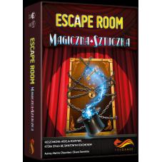 Escape room - Magiczna sztuczka