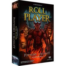 Roll Player: Potwory i sługusy (edycja polska)