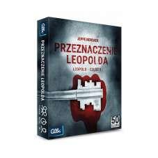 Przeznaczenie Leopolda - 50 Clues