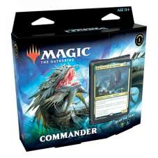 MTG: Commander Legends - Reap the Tides