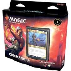 MTG: Commander Legends - Arm for Battle