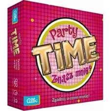 Party Time: Znasz mnie?
