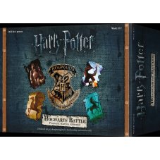 Harry Potter: Hogwarts Battle - Potworna...