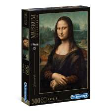 Puzzle 500 - Mona Lisa