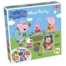 Błotna zabawa Peppa Pig Mud Party
