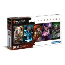 Puzzle 1000 - Magic The Gathering