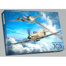 Puzzle 1000 - Dywizjon 303