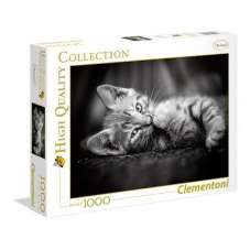 Puzzle 1000 - Kitty