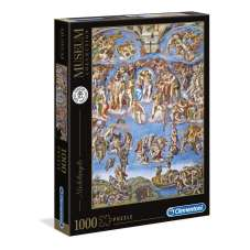 Puzzle 1000 - Michaelangelo