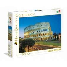 Puzzle 1000 - Roma Koloseum