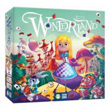 Wonderland - edycja polska