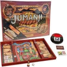 Jumanji wersja drewniana