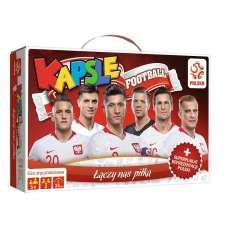 Kapsle Football PZPN 2020