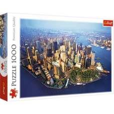 Puzzle 1000 - Nowy Jork