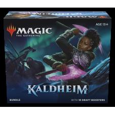 MTG Kaldheim - Bundle Pack