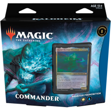 MTG Kaldheim - Commander Phantom Premonition -...