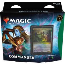 MTG Kaldheim - Commander Elven Empire - Lathril