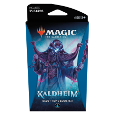MTG: Kaldheim - Theme Booster - Blue